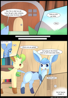 ES: Special Chapter 5 -page 20- Finale by PKM-150