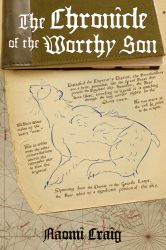 The Chronicle of the Worthy Son by slyeagle