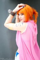 Nami Alabasta One Piece Cosplay by Lucy-chan90