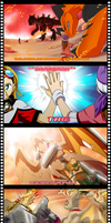 Bits and bytes Round1 P2- The chain of memories by Sakuyamon