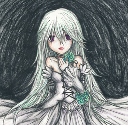 Pandora Hearts - Will of the Abyss by MarikaGirl