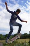 Skate life by Fantome90