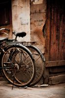 Typical Crop of a Bike by Andross01