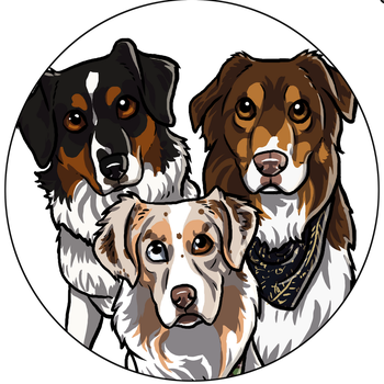 Marz Pets by Kekreations
