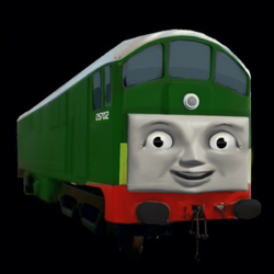 What I believe Boco's redesign should look like by SyobonAction4