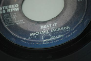 Beat It 45 by smoothcriminal2