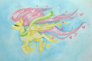 Free as the Breeze by Amous-Anona