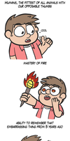 The Fittest by BrandonPewPew