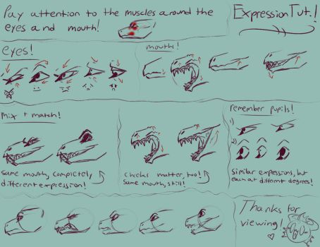 [Tutorial] Expressions 2.0! by Mollish