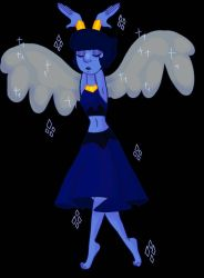 lapis lazuli reformed by Spaceypear