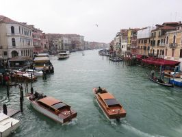 Grand Canal by ShipperTrish