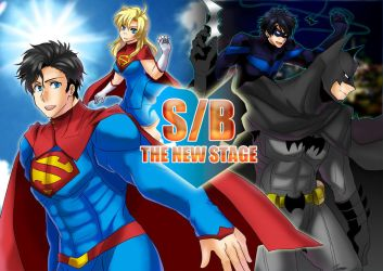SB_THE_NEW_STAGE by SONTYOU