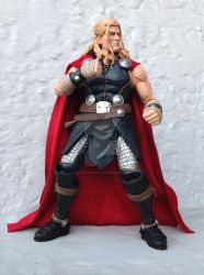 Ken Mas-Thor by tonycreatah