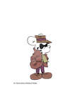 Rodent by Tulio-Vilela