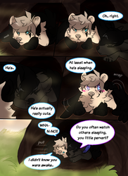 Page32 by blacksheepcomic