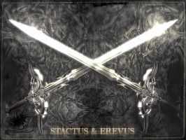 - StactuS and ErevuS - by agarash