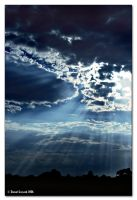 Rays of Light 3 by ldo