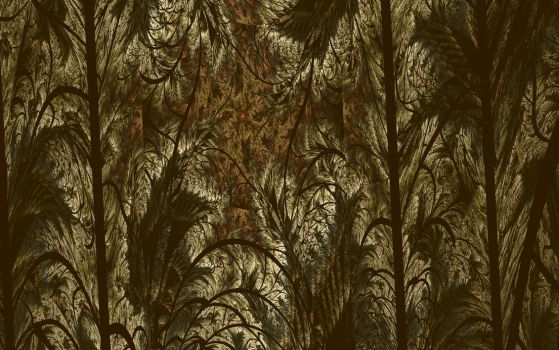 Tree Fern (+ Chaotica Params) by Hexe78