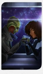 Romance Card - Thane and Rosario by gravity-zero