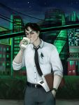 green light by Sipr0na