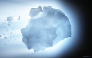 Comet core version_g by ralfmaeder