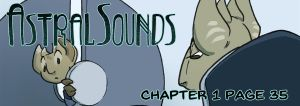 AstralSounds Page 35 (Preview) by The-Snowlion