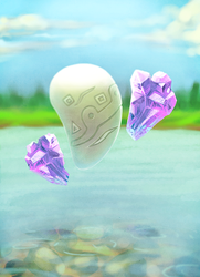 Ancient stones - concept by DreamsOfSilence