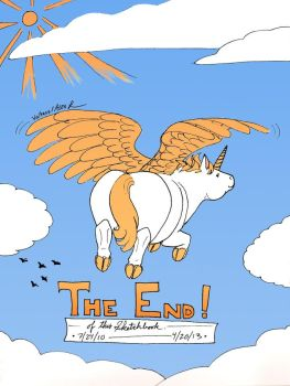 The End by Valkeus