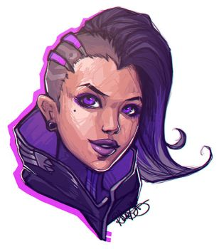 Sombra by Rilexius