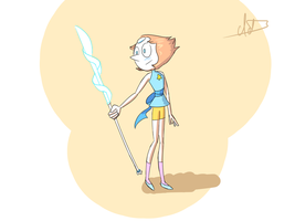 pearl by coolerdeath