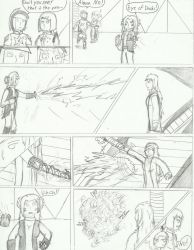 Returning Home Part 14 by General5