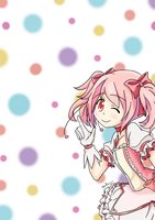Madoka by LovableQueen