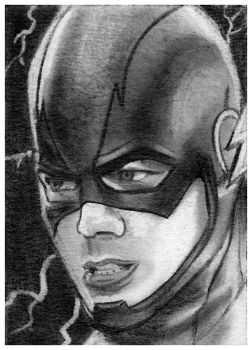 Flash by bmac78