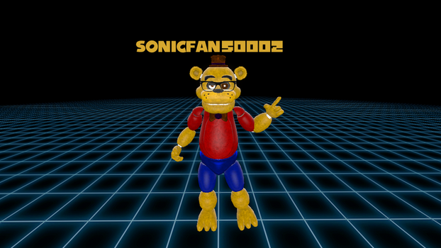 Sonicfan50002 (Request) by andrevalentimcuncev