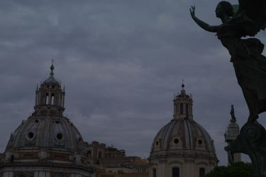 Angels and Domes by Fuchsia-Groan