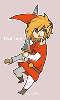 Red link by burmalloo
