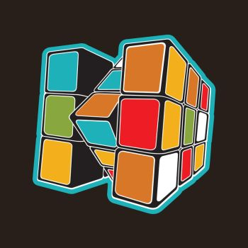 Puzzle Cube by seancor76