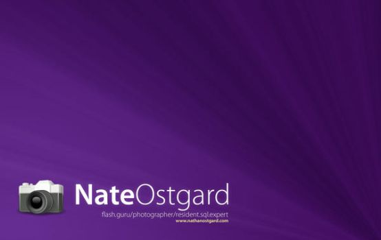 Promoting Nate by mindshadow