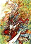 Spirit of Autumn by Hellobaby