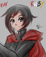 Ruby by Sageofotherworlds