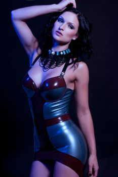 Electric by SisterSinister