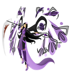 Insignix Fairy: Laeres by SorceressIgnis