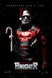 Punisher: North Pole by Paterack