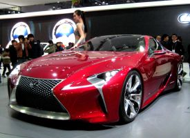 New Toyota Soarer Coupe by toyonda