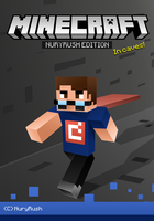 Minecraft: NuryRush Edition Poster by NuryRush