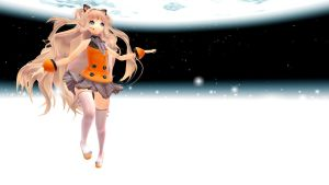 A small step for SeeU by Keyune