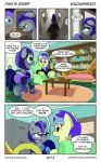 Pun's Grief 6 by Wadusher0