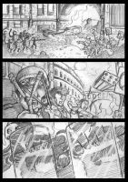 Smart Storyboard, page 1 by JoanGuardiet