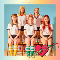 Red Velvet - Russian Roulette by jaeyeons