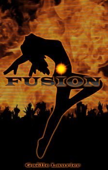 Fusion by GaelleLaurier